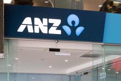 ANZ lifts dividend as first-half profit rebounds