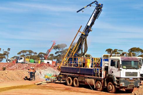 Horizon piles on high-grade gold hits near Kalgoorlie