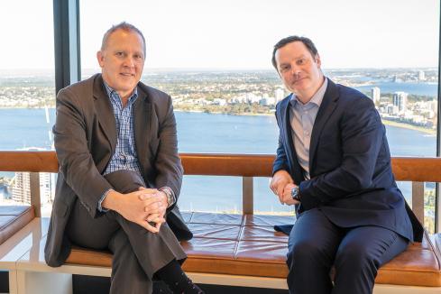 Allens, Thomson Geer lead growth