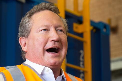 Australia awash in plastics crisis