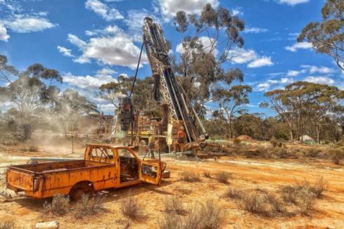 Black Cat advances Kalgoorlie gold project