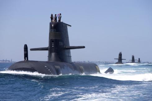 Jobs secure despite submarine delays: ASC