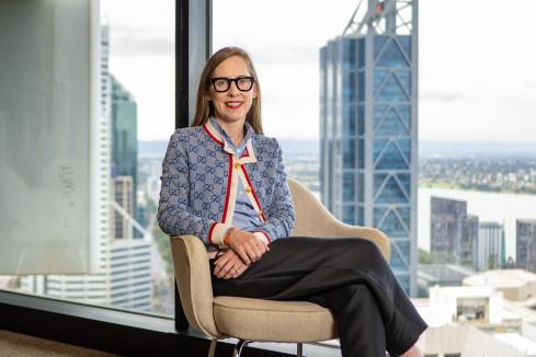 Slow ascent for female lawyers