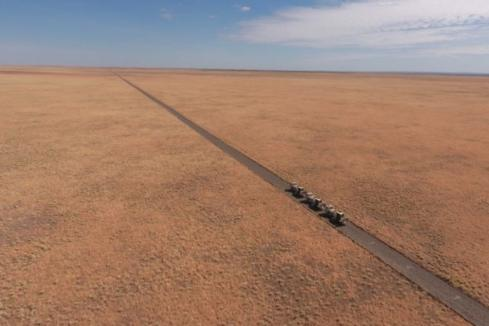 BHP commits to NT copper project