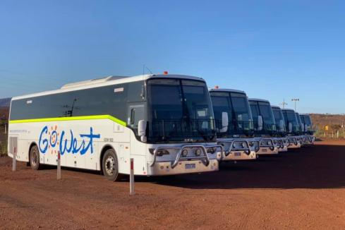 SeaLink to buy WA bus tour business