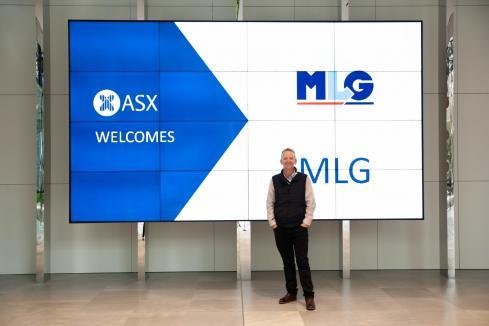 MLG makes strong ASX debut