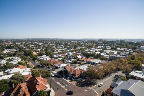 Field firms for Nedlands mayoral race