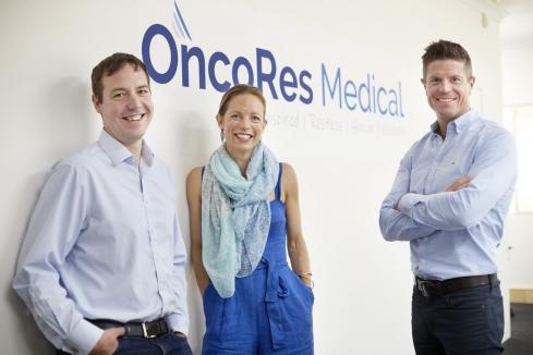 OncoRes advances 'breakthrough' cancer device