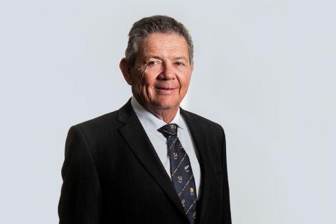 Cochrane resigns as Perenti chair
