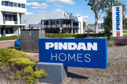 Pindan passed financial checks: WA government