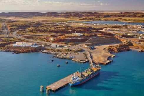 Local company wins $11m port contract