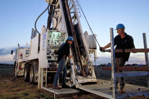 Barton Gold closes $15m capital raise early