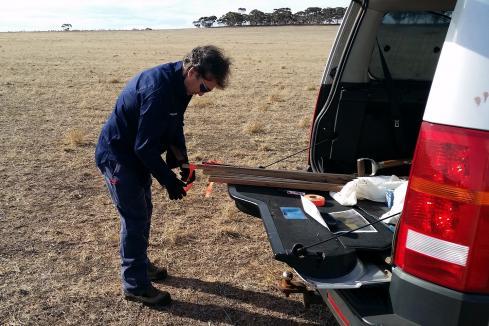 Impact launches WA nickel-PGE exploration