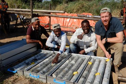 AVZ secures lease over land for DRC lithium logistics hub