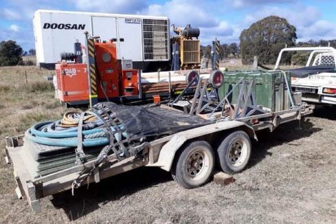 Okapi launches NSW gold hunt