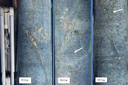 Impact drilling sulphides at Broken Hill PGE target