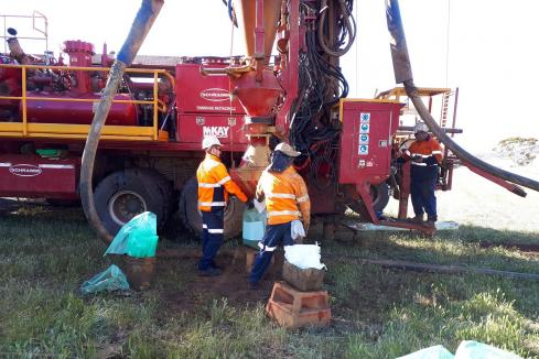 Todd River delivers 3km-long WA nickel-copper target