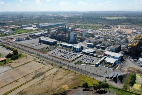King River projects $190m annual cash torrent from Kwinana HPA