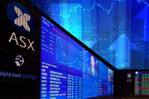 Blackstone spin-out hits the ASX