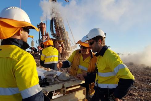Barton Gold poised to list on ASX this month