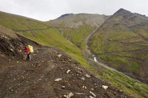 PolarX looks to build on Alaska copper resource base