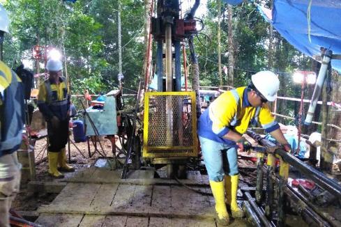 Sihayo builds cache of solid gold hits at namesake project