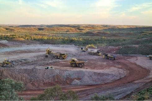Novo Resources ramps up WA gold production