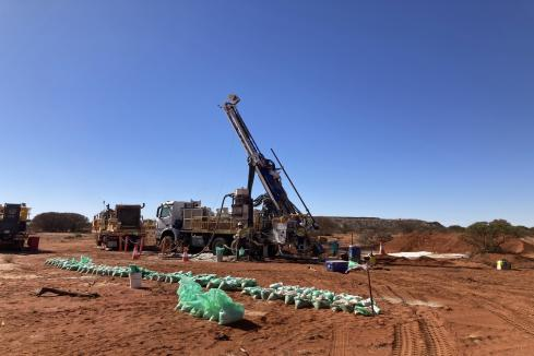 Latitude racks up solid gold hits in WA's Murchison district