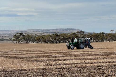 Lithium Australia launches new battery fertiliser trial