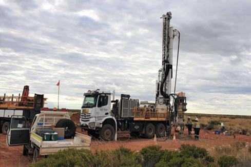 St George launches WA copper-gold drilling blitz in 'elephant country'