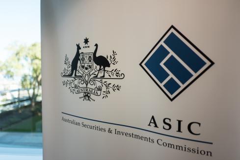 ASIC bans Kim Hanson