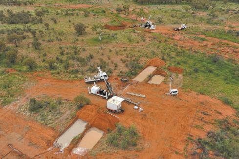 Arafura raises $45m for rare earth project