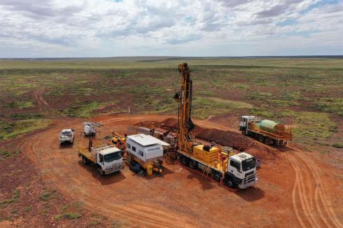 Coda to fast-track copper exploration