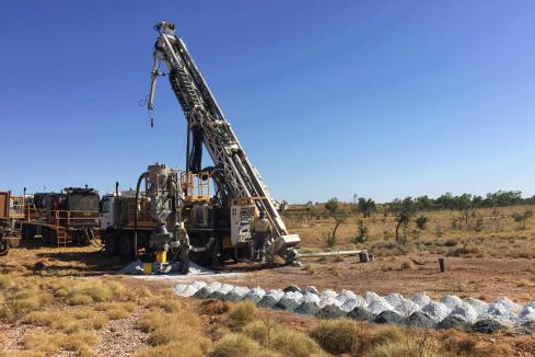 Positive results for gold projects