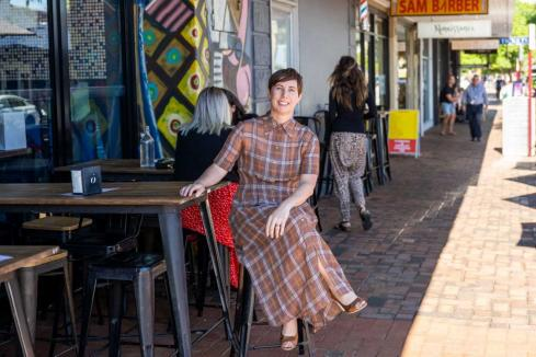 Leederville to mix identity and density