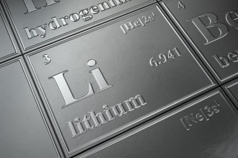 Lithium Australia gains European patent for unique technology