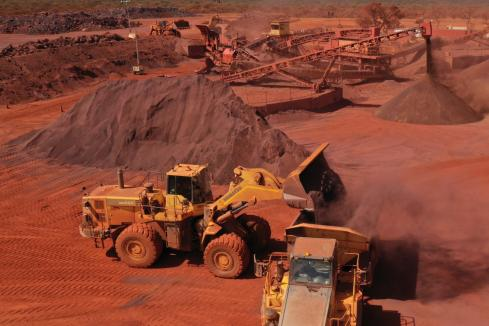 Tough hurdles for new iron miners