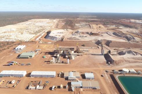 Gascoyne to create $160m merger with Firefly