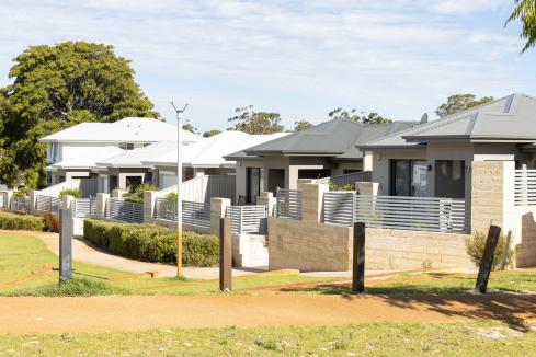 Why is WA property underperforming?