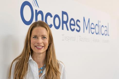 Female focus leading research