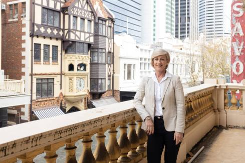 Unlocking the value of Perth's forgotten spaces