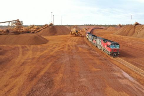 EPA to review MinRes haulage plan