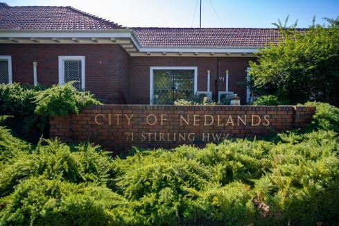 Argyle claims Nedlands' top job
