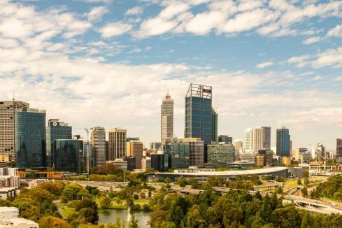 Laying Perth's future foundations