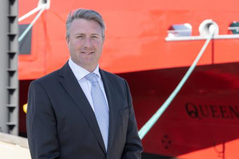 Austal to bid for $800m Australian defence project
