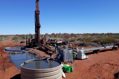 Major milestones for WA potash, alumina projects