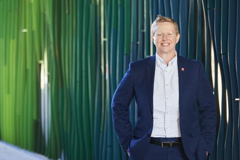 Murdoch appoints interim VC