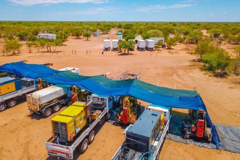 Perenti wins $650m contract for new Sandfire mine