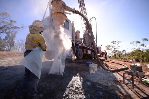 Superior kicks off major QLD gold and copper drill campaign