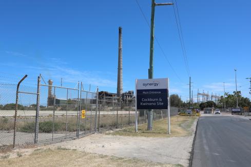 Synergy moving on $120m Kwinana battery